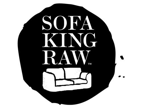 Sofa King Raw