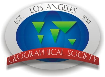 Los Angeles Geographical Society Logo