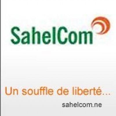 sahelcom twitter