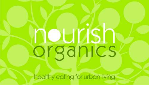 Image result for Nourish Organics Restaurant