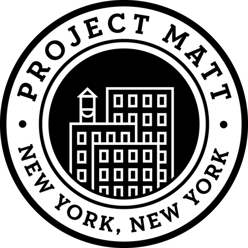 Project Matt Social Profile