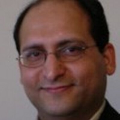 Salim Rizvi on Muck Rack