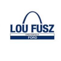 Lou Fusz Ford >> Lou Fusz Ford Loufuszford Twitter