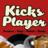 Kicks Player