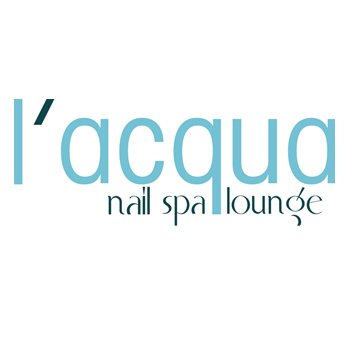 L 39 acqua nail lounge lacquaspa twitter for Acqua nail salon