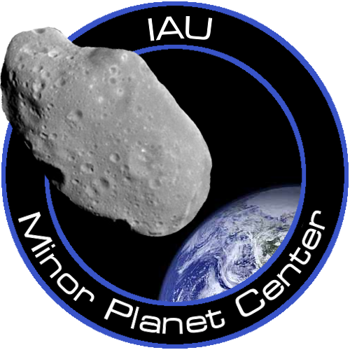 Image result for The Minor Planet Center (MPC)