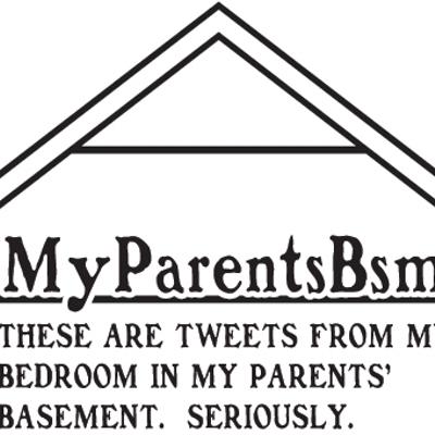 my parents 39 basement myparentsbsmnt twitter