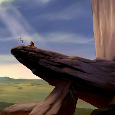 The Lion King Quotes On Twitter Simba Who Are You