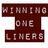 Winning1Liners