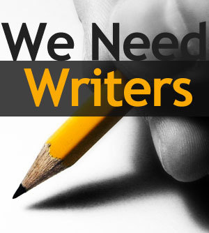 """need writers To begin to understand what makes writing, and writers, """"good,"""" we need to ask the larger question """"what is writing."""