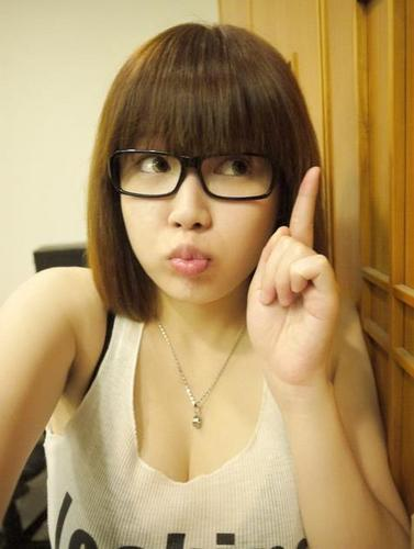 Asia Pichunter: Xu Xiang Ting X2