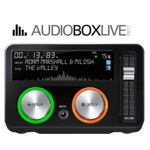 Audioboxlive Radio