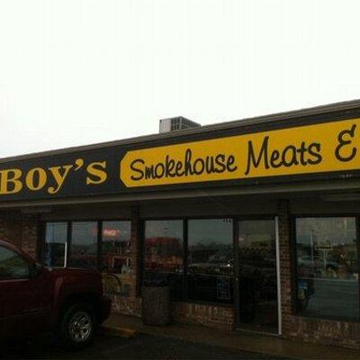 2 Boys Smokehouse 2BoysSmokehouse