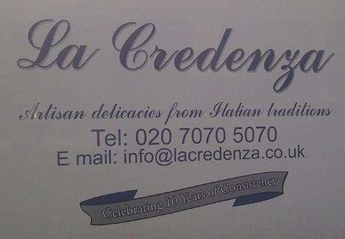 La Credenza Ltd Wimbledon : La credenza ltd @lacredenzaltd twitter