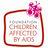 Children Affected by AIDS - Sabrina Erné