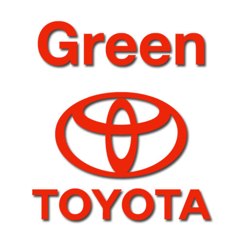 Green Family Stores >> Green Toyota On Twitter Starts Today 10 7pm Green Family Stores