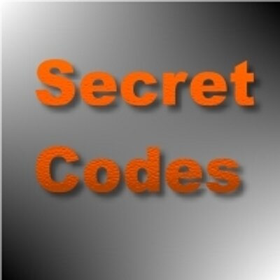 Secret Codes (@SecretCodes) | Twitter