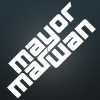 Mayor Marwan | Social Profile