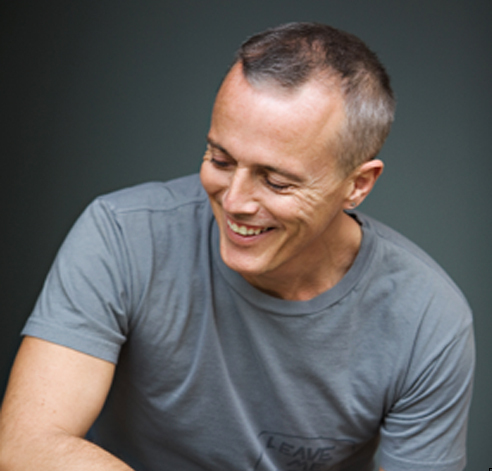 Curt Smith Social Profile