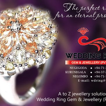 Wedding Rings on Twitter WRGJ Wedding Ring Gem JewelleryPvt