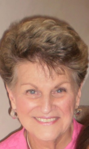 Anne Howe