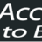 Access To BSL