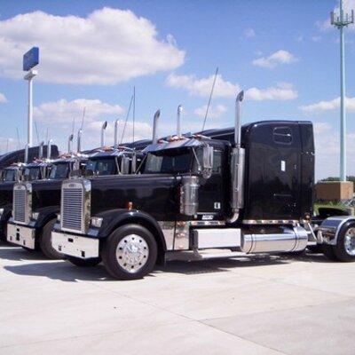 tmc trucking pay