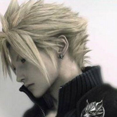 Cloud Strife The Cloudstrife Twitter