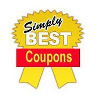 simply best coupons sbcoupons twitter. Black Bedroom Furniture Sets. Home Design Ideas