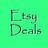 Etsy Deals