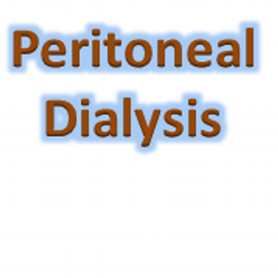 Peritoneal Dialysis on Twitter: