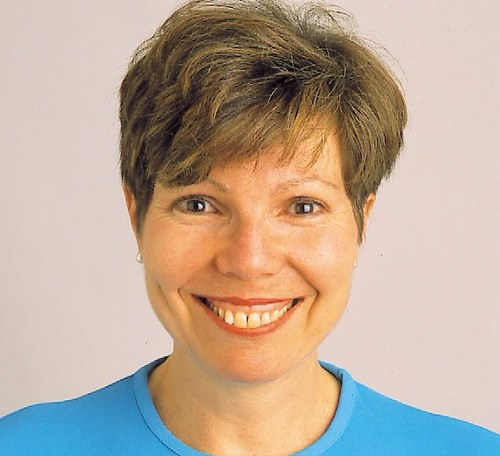 Judy Reiser