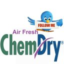 Air Fresh Chem-Dry (@AirFreshChemDry) Twitter