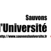 Sauvons l'Université Profile picture