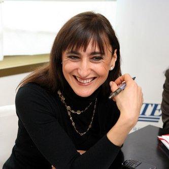Chiara Lupi on Muck Rack