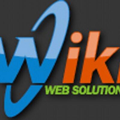 Wiki Web Solutions (@WikiWebSolution) | Twitter