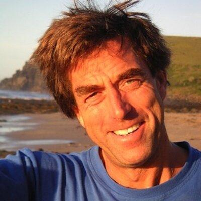 Peter Stark (@StarkAdventurer) Twitter profile photo