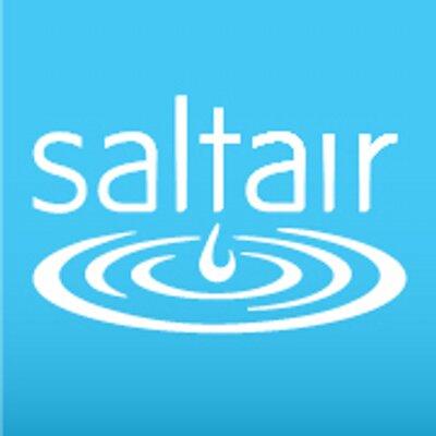 Saltair Spa on Twitter: