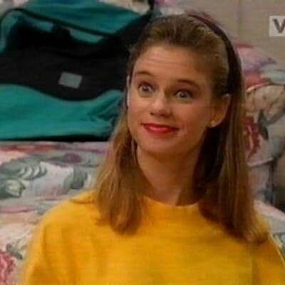Kimmy gibbler picture 61