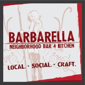 Barbarella Neighborhood Bar Kitchen