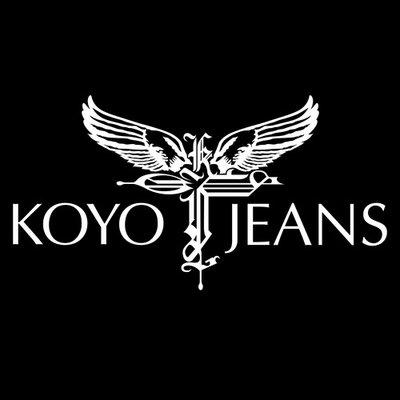 Koyo jeans