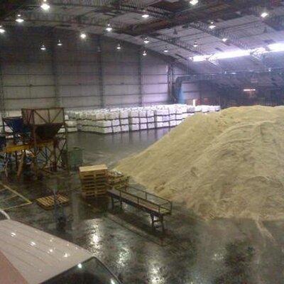 KSD Salt Supplies on Twitter: