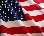 Americans Born Music