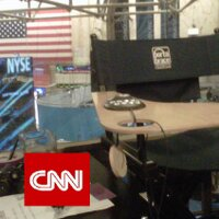 CNN at the NYSE | Social Profile