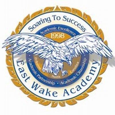 East Wake Academy EASTWAKEACADEMY Twitter