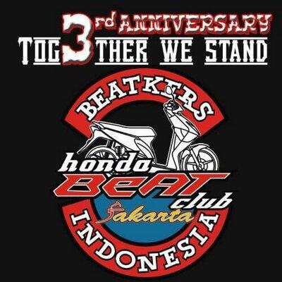 Honda Beat Club Jkt Hbc Djakarta Twitter