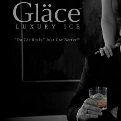 Glace Luxury Ice | Social Profile