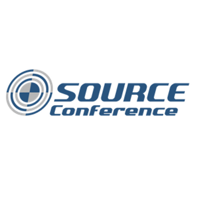 SOURCE Conference Boston 2015 - Logo