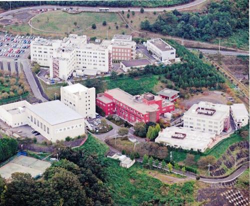 大学 帝京 科学