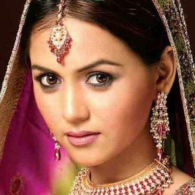 Muslim Wedding Makeup : Shaadi Connections (@ShaadiConnectio) Twitter